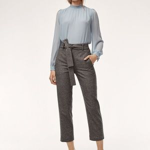 Aritzia Wilfred pants size 00 in like new conditio